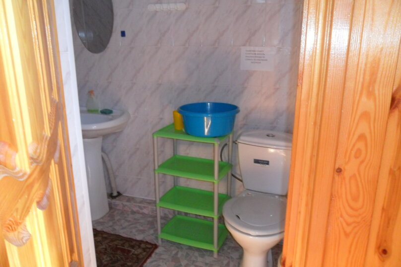 Комнаты для летнего отдыха в частном доме, Трудящихся, 13 на 4 комнаты - Фотография 17