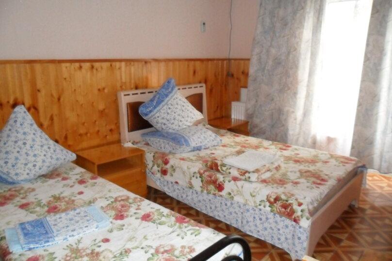Комнаты для летнего отдыха в частном доме, Трудящихся, 13 на 4 комнаты - Фотография 25
