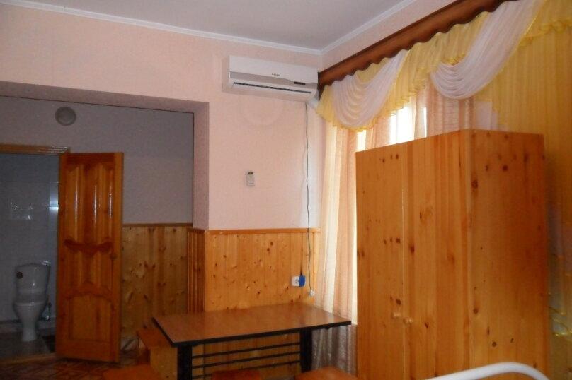 Комнаты для летнего отдыха в частном доме, Трудящихся, 13 на 4 комнаты - Фотография 27