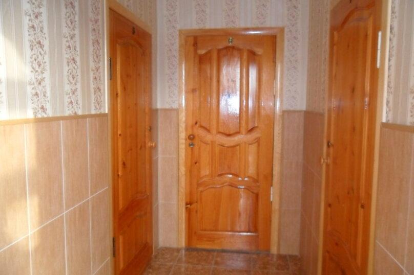 Комнаты для летнего отдыха в частном доме, Трудящихся, 13 на 4 комнаты - Фотография 28