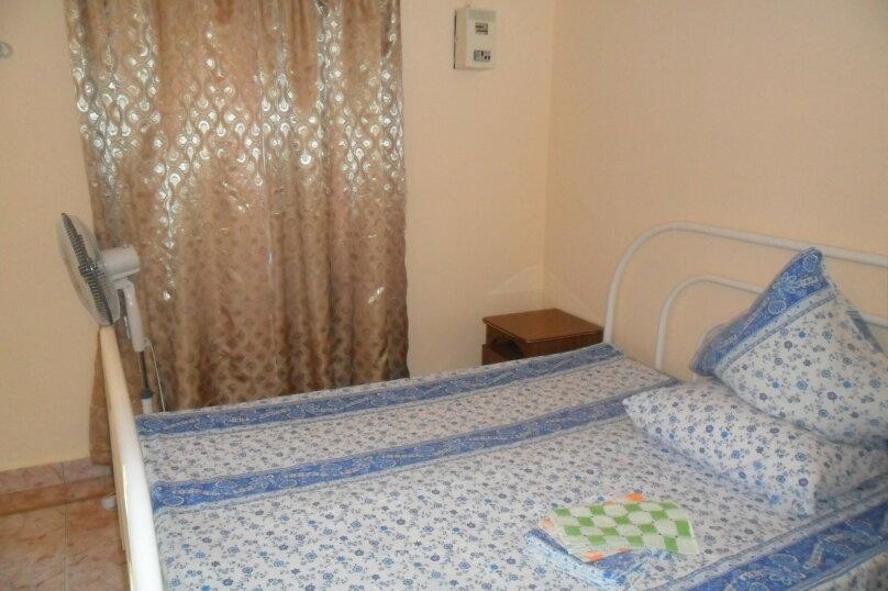 Комнаты для летнего отдыха с удобствами, улица Тургенева, 261 А/2 на 4 комнаты - Фотография 7