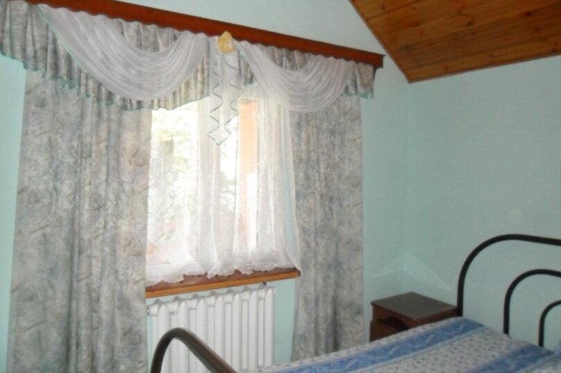 Комнаты для летнего отдыха с удобствами, улица Тургенева, 261 А/2 на 4 комнаты - Фотография 11
