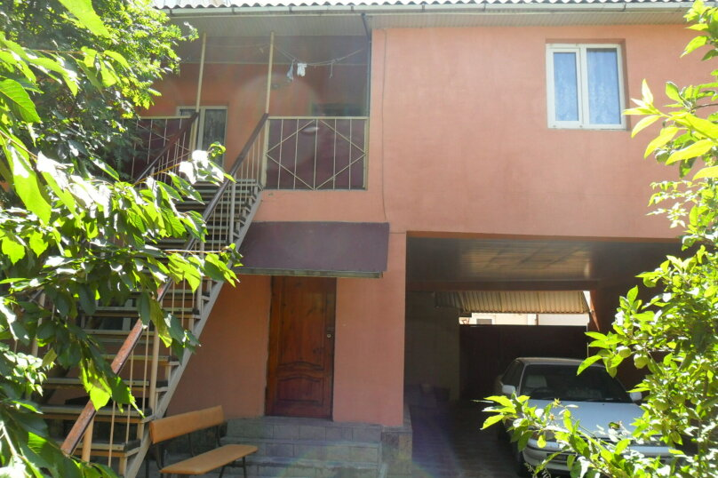 Комнаты для летнего отдыха с удобствами, улица Тургенева, 261 А/2 на 4 комнаты - Фотография 22
