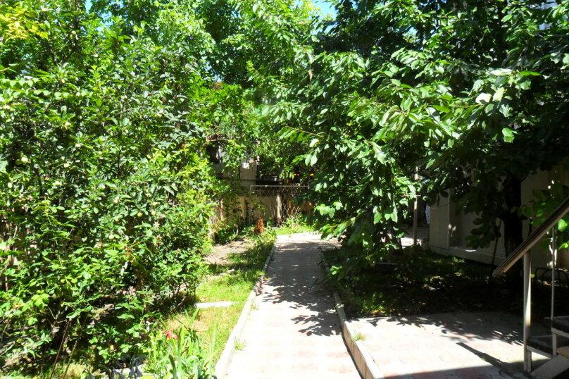 Комнаты для летнего отдыха с удобствами, улица Тургенева, 261 А/2 на 4 комнаты - Фотография 23