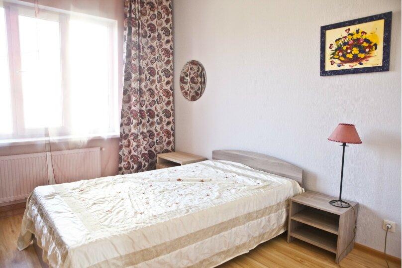 2-комн. квартира, 60 кв.м. на 6 человек, Ялтинская улица, 4к1, село Сукко - Фотография 6