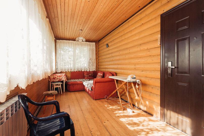 Дом, 90 кв.м. на 4 человека, 2 спальни, шоссе свободы, 15 б, Алупка - Фотография 8