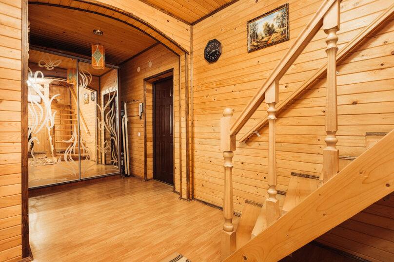 Дом, 90 кв.м. на 4 человека, 2 спальни, шоссе свободы, 15 б, Алупка - Фотография 14