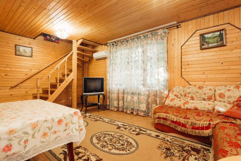 Дом, 90 кв.м. на 4 человека, 2 спальни, шоссе свободы, 15 б, Алупка - Фотография 15