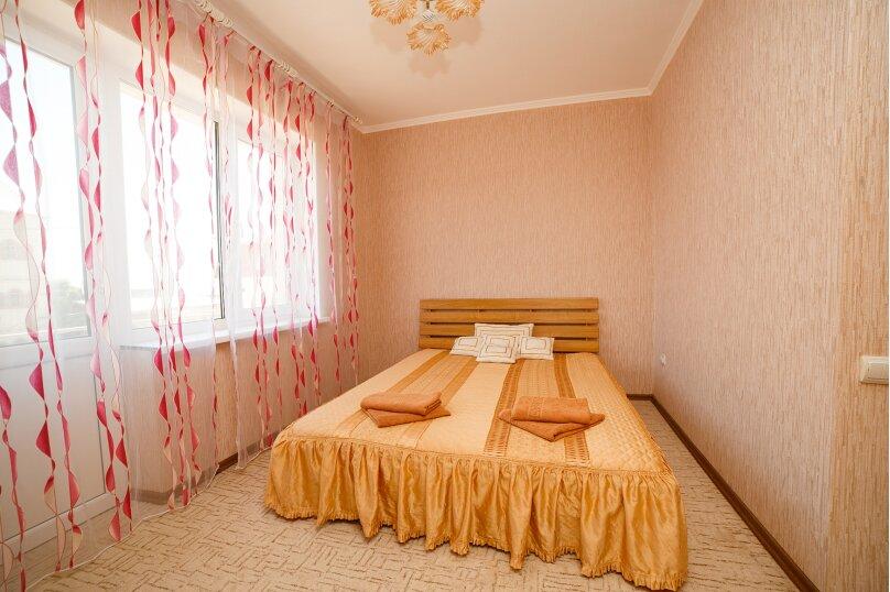 2х-комнатный со смежными комнатами, улица Гора Фирейная, 18, район горы Фирейная , Судак - Фотография 2