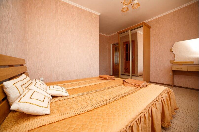 2х-комнатный со смежными комнатами, улица Гора Фирейная, 18, район горы Фирейная , Судак - Фотография 3