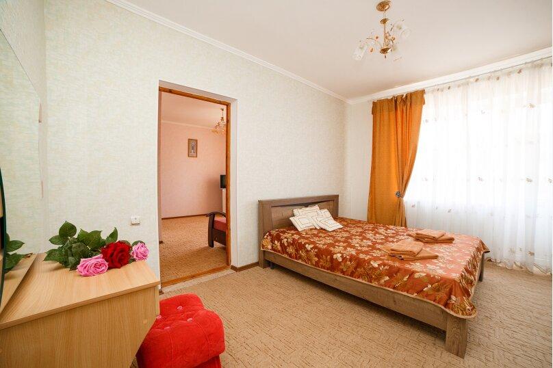 2х-комнатный со смежными комнатами, улица Гора Фирейная, 18, район горы Фирейная , Судак - Фотография 7