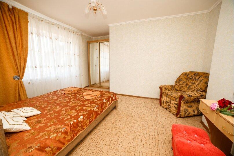 2х-комнатный со смежными комнатами, улица Гора Фирейная, 18, район горы Фирейная , Судак - Фотография 8