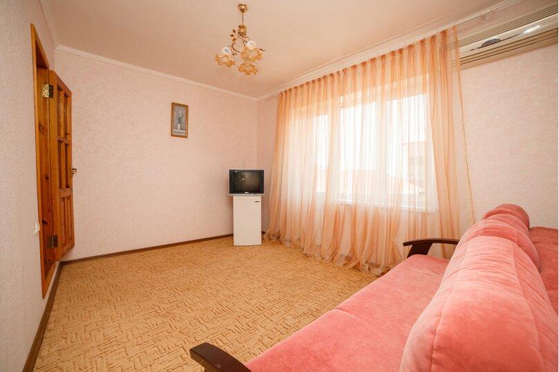 2х-комнатный со смежными комнатами, улица Гора Фирейная, 18, район горы Фирейная , Судак - Фотография 10