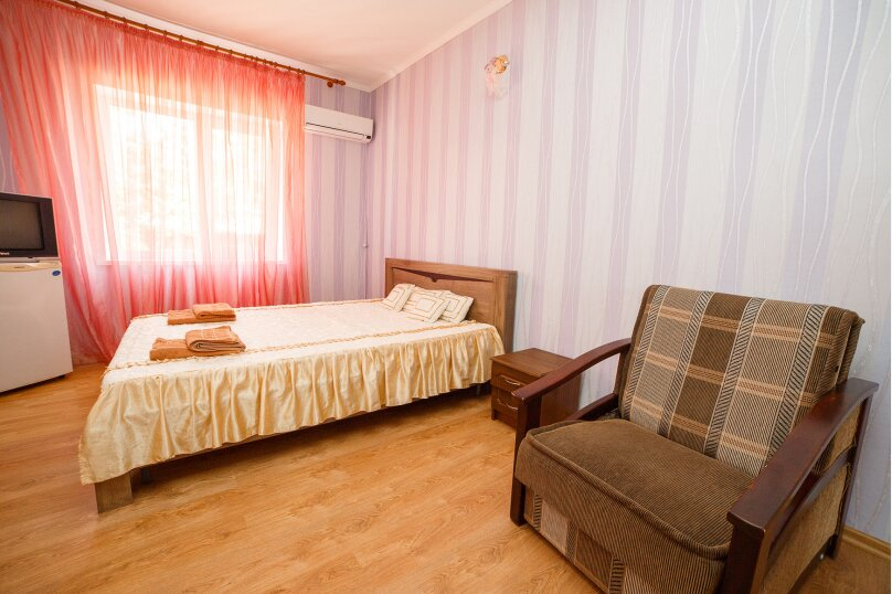 Люкс 1 комнатный, улица Гора Фирейная, 18, район горы Фирейная , Судак - Фотография 3