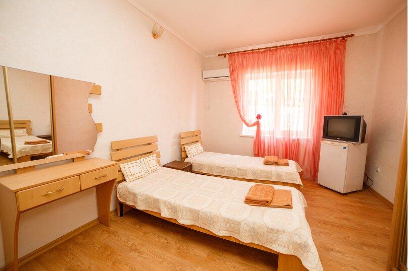 Люкс 1 комнатный, улица Гора Фирейная, 18, район горы Фирейная , Судак - Фотография 4