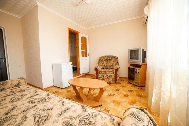 2х-комнатный со смежными комнатами, улица Гора Фирейная, 18, район горы Фирейная , Судак - Фотография 11