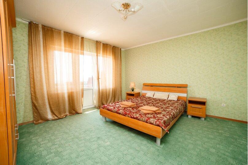 2х-комнатный со смежными комнатами, улица Гора Фирейная, 18, район горы Фирейная , Судак - Фотография 13