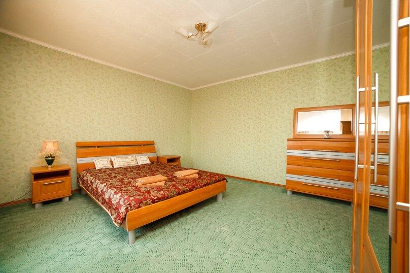 2х-комнатный со смежными комнатами, улица Гора Фирейная, 18, район горы Фирейная , Судак - Фотография 14