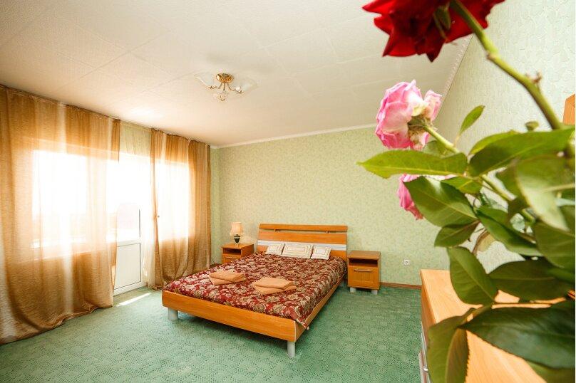 2х-комнатный со смежными комнатами, улица Гора Фирейная, 18, район горы Фирейная , Судак - Фотография 15