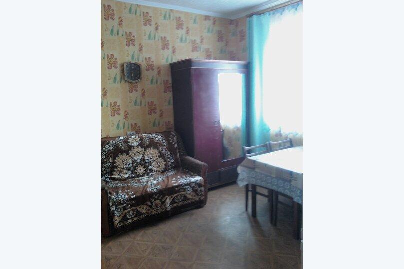 2-комн. квартира, 27 кв.м. на 4 человека, Санаторный переулок, 13, Судак - Фотография 3