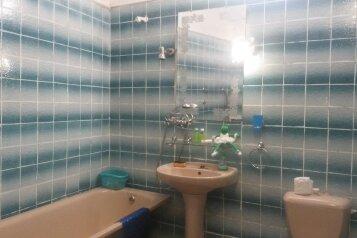 2-комн. квартира, 65 кв.м. на 6 человек, улица Коминтерна, 3, Кисловодск - Фотография 2