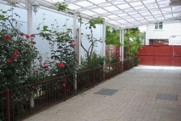 Дом, 50 кв.м. на 5 человек, 2 спальни, улица Островского, 24, Анапа - Фотография 4