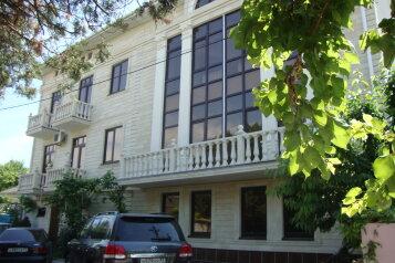 Гостевой дом Де Люкс, Музейный переулок, 5 на 15 комнат - Фотография 1