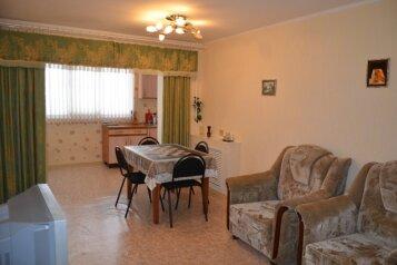 2-комн. квартира, 57 кв.м. на 6 человек, улица Савушкина, Ленинский район, Астрахань - Фотография 3