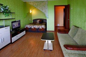 1-комн. квартира, 48 кв.м. на 2 человека, Архангельская улица, Череповец - Фотография 1