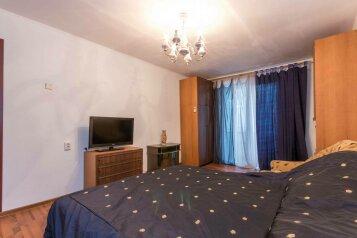 1-комн. квартира, 45 кв.м. на 3 человека, улица Гагарина, Судак - Фотография 2