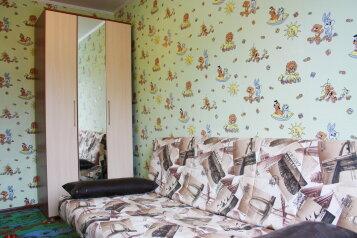 2-комн. квартира, 52 кв.м. на 6 человек, Вокзальная улица, 52, Западный район, Междуреченск - Фотография 2