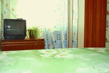 2-комн. квартира, 52 кв.м. на 6 человек, Вокзальная улица, 52, Западный район, Междуреченск - Фотография 3