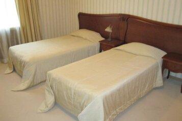Двухместный бизнес-стандарт:  Номер, Стандарт, 2-местный, 1-комнатный, Отель, улица Куйбышева на 28 номеров - Фотография 3