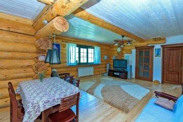 Кедровый дом, 120 кв.м. на 6 человек, 3 спальни, СНТ Заречье (Чемальский район), 3, Чемал - Фотография 4