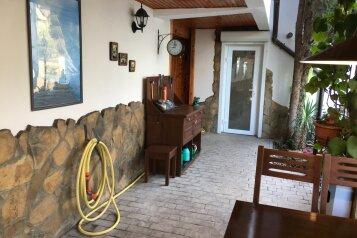 Дом с двориком у моря, 30 кв.м. на 4 человека, 1 спальня, Терлецкого, Форос - Фотография 2