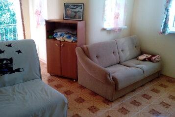 Коттедж, 36 кв.м. на 3 человека, Виноградная, посёлок Орловка, Севастополь - Фотография 2