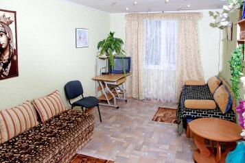 Сдам домик  в спальном районе Гурзуфа расчитан 2-4 чел., Коммунальная улица на 1 номер - Фотография 1