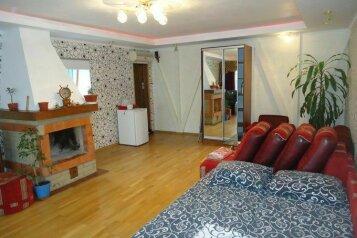 Дом с балконам., 34 кв.м. на 4 человека, 1 спальня, Красногвардейская улица, 36А, Алупка - Фотография 1