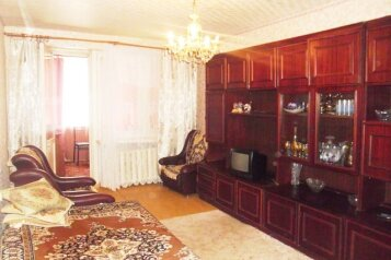 2-комн. квартира, 55 кв.м. на 5 человек, улица Федько, Феодосия - Фотография 2