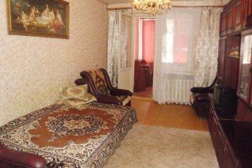 2-комн. квартира, 55 кв.м. на 5 человек, улица Федько, Феодосия - Фотография 3