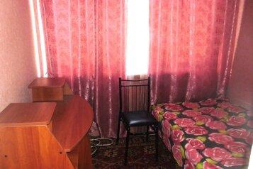 2-комн. квартира, 55 кв.м. на 5 человек, улица Федько, Феодосия - Фотография 4