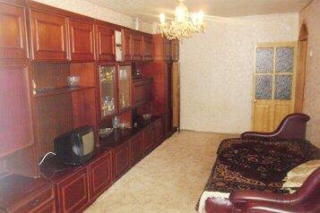 2-комн. квартира, 55 кв.м. на 5 человек, улица Федько, Феодосия - Фотография 1