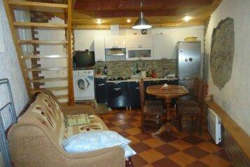 Дом двух этажный, 35 кв.м. на 4 человека, 2 спальни, Красногвардейская улица, 36, Алупка - Фотография 4