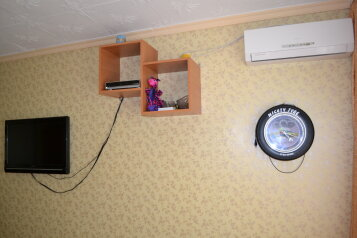 1-комн. квартира, 28 кв.м. на 3 человека, улица Истрашкина, Уютное, Судак - Фотография 2