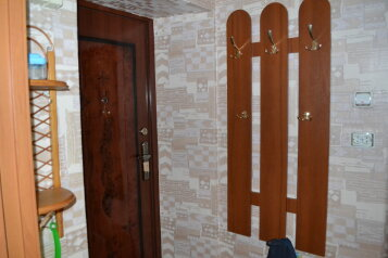 1-комн. квартира, 28 кв.м. на 3 человека, улица Истрашкина, Уютное, Судак - Фотография 3