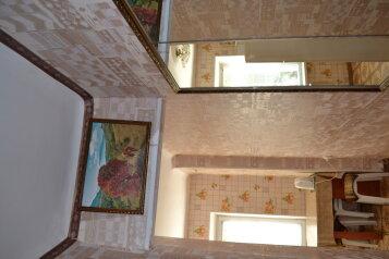 1-комн. квартира, 28 кв.м. на 3 человека, улица Истрашкина, Уютное, Судак - Фотография 4