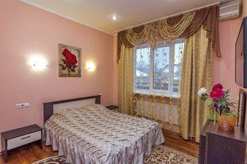 2-комн. квартира, 56 кв.м. на 6 человек, Солнечная улица, Краснодар - Фотография 4