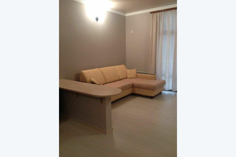 Отдельная комната, Удачи, 2, Адлер - Фотография 1