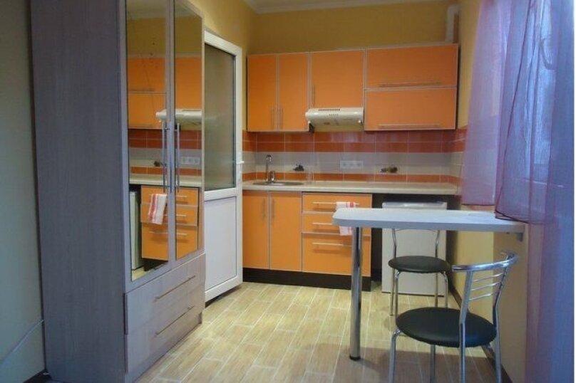 Сдам жилье в Алупке, 20 кв.м. на 3 человека, 1 спальня, улица Калинина, 32, Алупка - Фотография 7