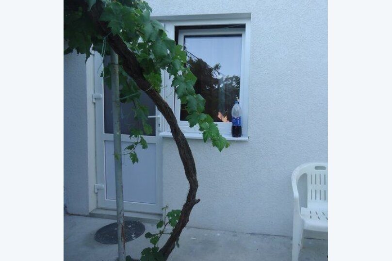Сдам жилье в Алупке, 20 кв.м. на 3 человека, 1 спальня, улица Калинина, 32, Алупка - Фотография 9